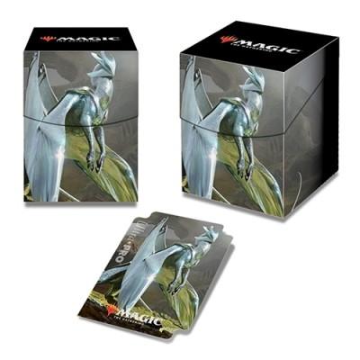 Boites de rangement illustrées Accessoires Pour Cartes Deck Box - Chromium, the Mutable