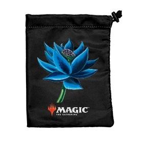 Dés et compteurs  Dice Bag - Treasure Nest - Black Lotus