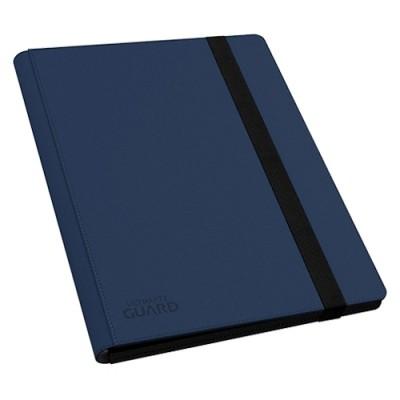 Classeurs et Portfolios  Flexxfolio A4 - 9 Cases - Xenoskin - Bleu