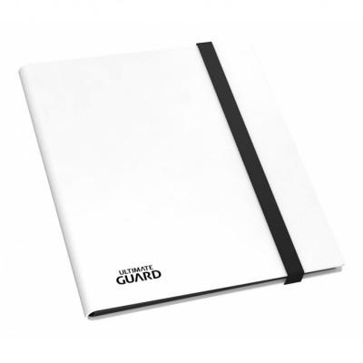 Classeurs et Portfolios FlexXfolio A5 - 4 Cases - Blanc