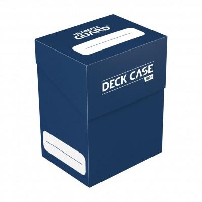 Boites de Rangements Deck Case 80+ - Bleu