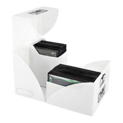 Boites de Rangements  Twin Deck Case 160+ - Blanc