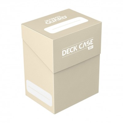 Boites de Rangements  Deck Case 80+ - Sable