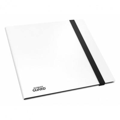 Classeurs et Portfolios  QuadRow FlexXfolio - 12 Cases - Blanc
