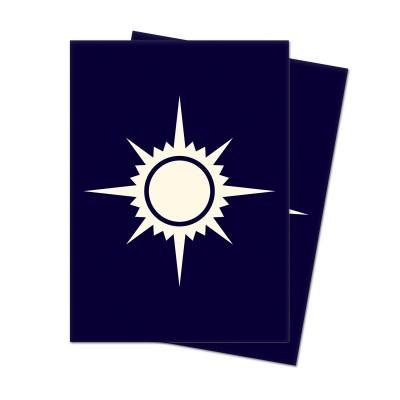 Protèges Cartes illustrées Les Guildes de Ravnica - 100 Pochettes - Guilde d'Orzhov