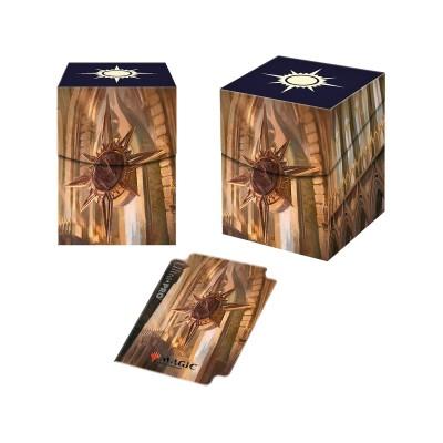 Boites de rangement illustrées Les Guildes de Ravnica - Deck Box 100+ - Guilde d'Orzhov