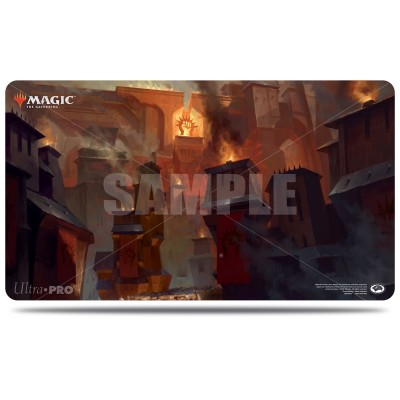 Tapis de Jeu Magic the Gathering Les Guildes de Ravnica - Playmat - V2