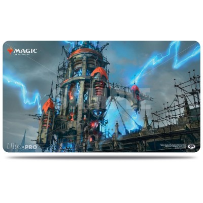Tapis de Jeu Magic the Gathering Les Guildes de Ravnica - Playmat - V4