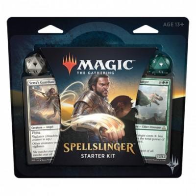 Decks Magic the Gathering Spellslinger Starter Kit