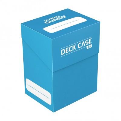 Boites de Rangements  Deck Case 80+ - Bleu Clair