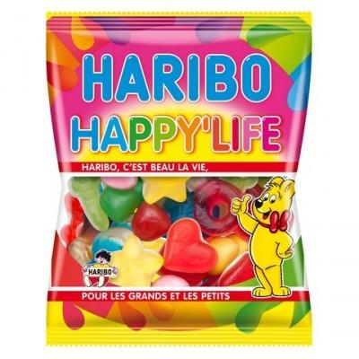 Confiseries Accessoires Pour Cartes Bonbon - Happy Life - Haribo