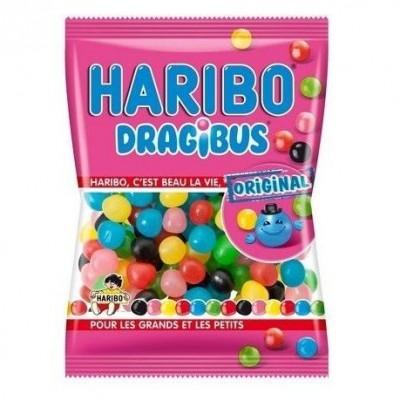 Confiseries  Bonbon - Dragibus Original - Haribo