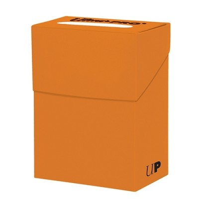 Boites de Rangements  Deck Box Polydeck - Pumpkin Orange