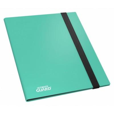 Classeurs et Portfolios FlexXfolio A4 - 9 Cases - Turquoise