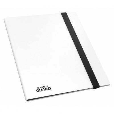 Classeurs et Portfolios  Flexxfolio A4 - 9 Cases - Blanc