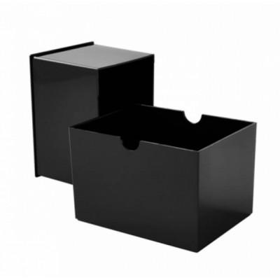 Boites de Rangements  Gaming Box - Noir