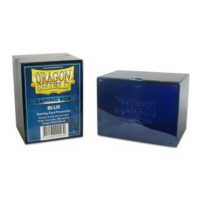 Boites de Rangements  Gaming Box - Bleu