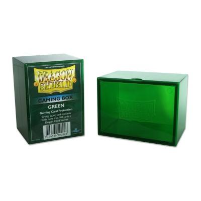 Boites de Rangements  Gaming Box - Vert