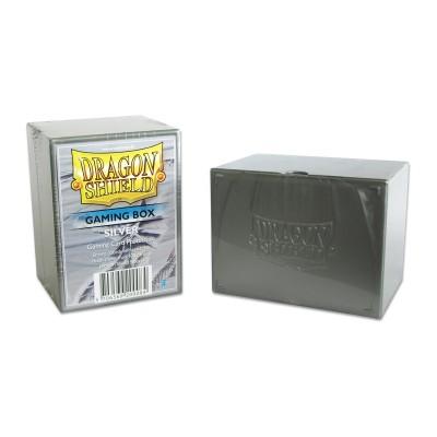 Boites de Rangements Gaming Box - Silver