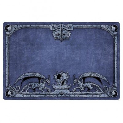 Tapis de Jeu  Play Mat - Blue