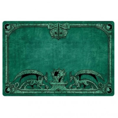 Tapis de Jeu  Play Mat - Green