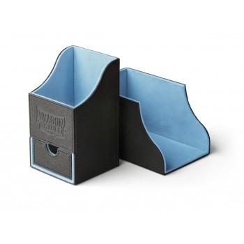 Boite de Rangement Nest 100+ Deck Box Dice Tray - Black Blue