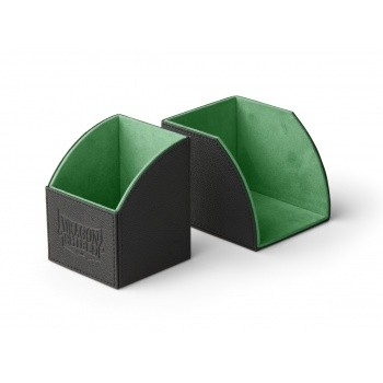 Boites de Rangements  Nest Box 100 - Black Green