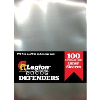 Protèges Cartes  100 pochettes - Defenders