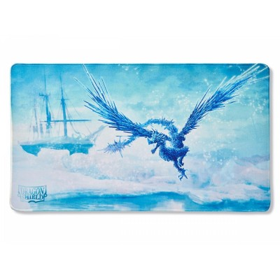 Tapis de Jeu  Play Mat - Celeste Clear Blue