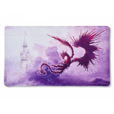 Tapis de Jeu  Play Mat - Racan Clear Purple