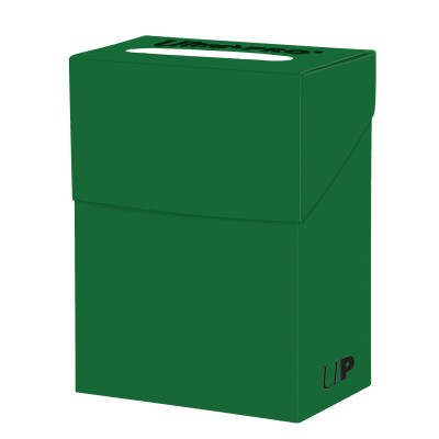 Boites de Rangements  Deck Box - Polydeck - Solid Green