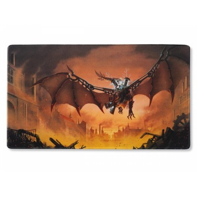 Tapis de Jeu  Playmat - Copper Draco