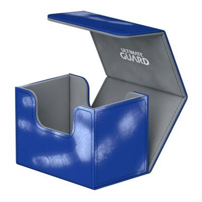 Boites de Rangements SideWinder 80+ - ChromiaSkin - Bleu