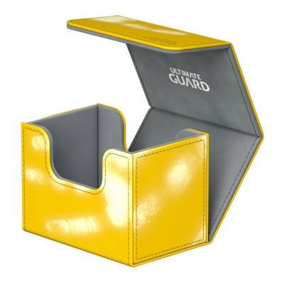 Boites de Rangements  SideWinder 80+ - ChromiaSkin - Jaune