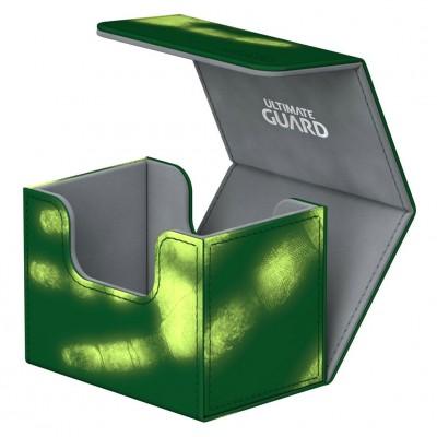 Boites de Rangements SideWinder 80+ - ChromiaSkin - Vert