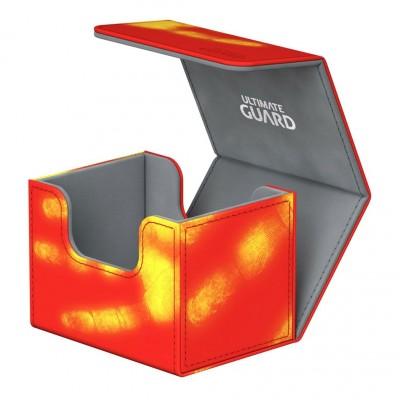 Boites de Rangements  SideWinder 100+ - ChromiaSkin - Rouge