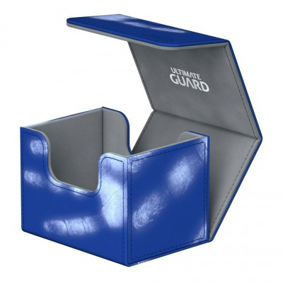 Boites de Rangements  SideWinder 100+ - ChromiaSkin - Bleu