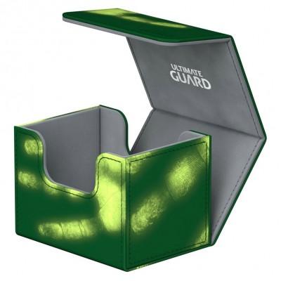 Boites de Rangements SideWinder 100+ - ChromiaSkin - Vert