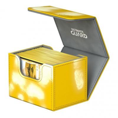 Boites de Rangements  SideWinder 100+ - ChromiaSkin - Jaune