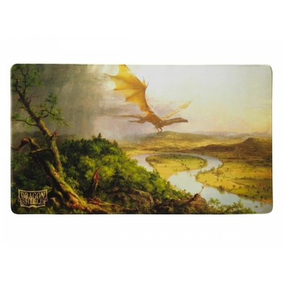 Tapis de Jeu  Play Mat - The Oxbow