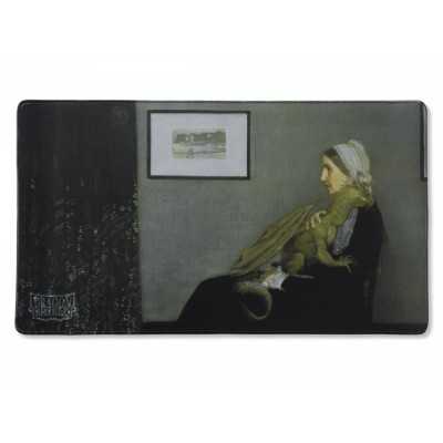 Tapis de Jeu  Play Mat - Whistler's Mother