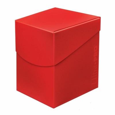 Boite de Rangement  Deck Box - Eclipse Pro 100+ - Apple Red