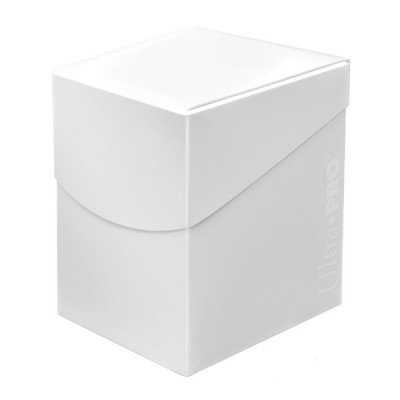 Boites de Rangements  Deck Box - Eclipse Pro 100+ - Arctic White