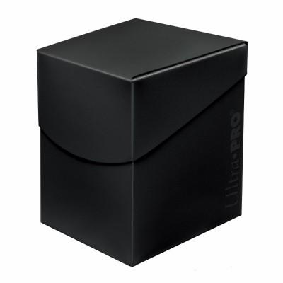 Boite de Rangement Deck Box - Eclipse Pro 100+ - Jet Black