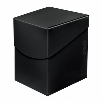 Boites de Rangements Deck Box - Eclipse Pro 100+ - Jet Black