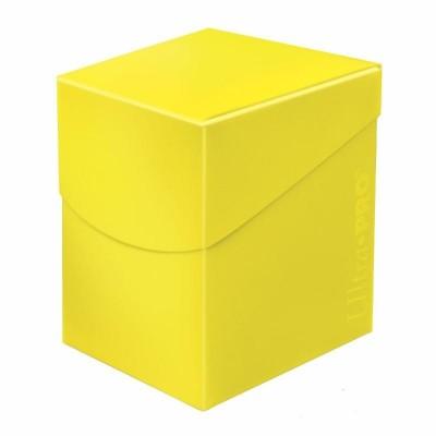 Boites de Rangements Deck Box - Eclipse Pro 100+ - Lemon Yellow