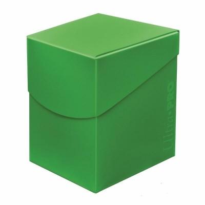 Boite de Rangement  Deck Box - Eclipse Pro 100+ - Lime Green