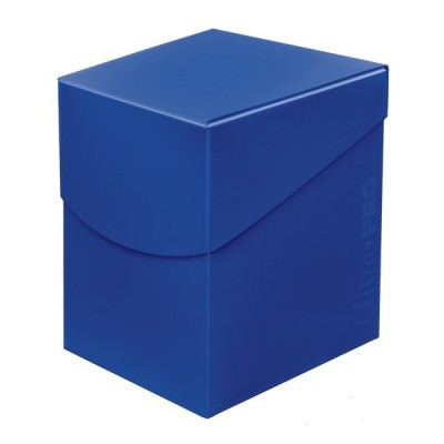 Boites de Rangements  Deck Box - Eclipse Pro 100+ - Pacific Blue