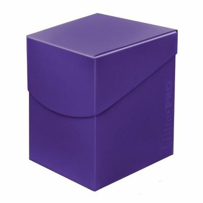 Boite de Rangement  Deck Box - Eclipse Pro 100+ - Royal Purple