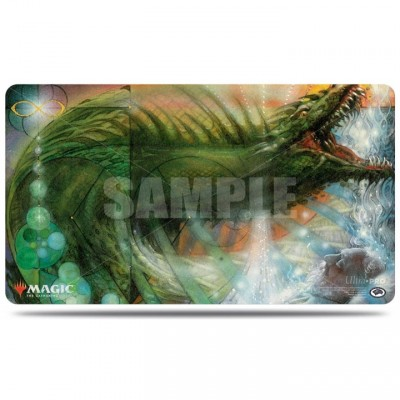 Tapis de Jeu Magic the Gathering Ultimate Masters - Playmat - V4 - Pattern of rebirth